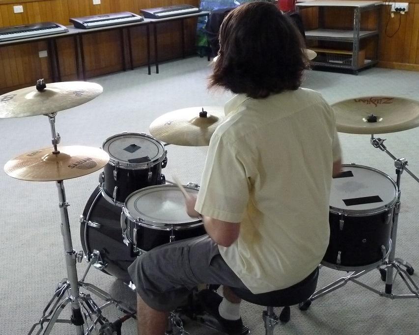 devonport-high-school-music-class