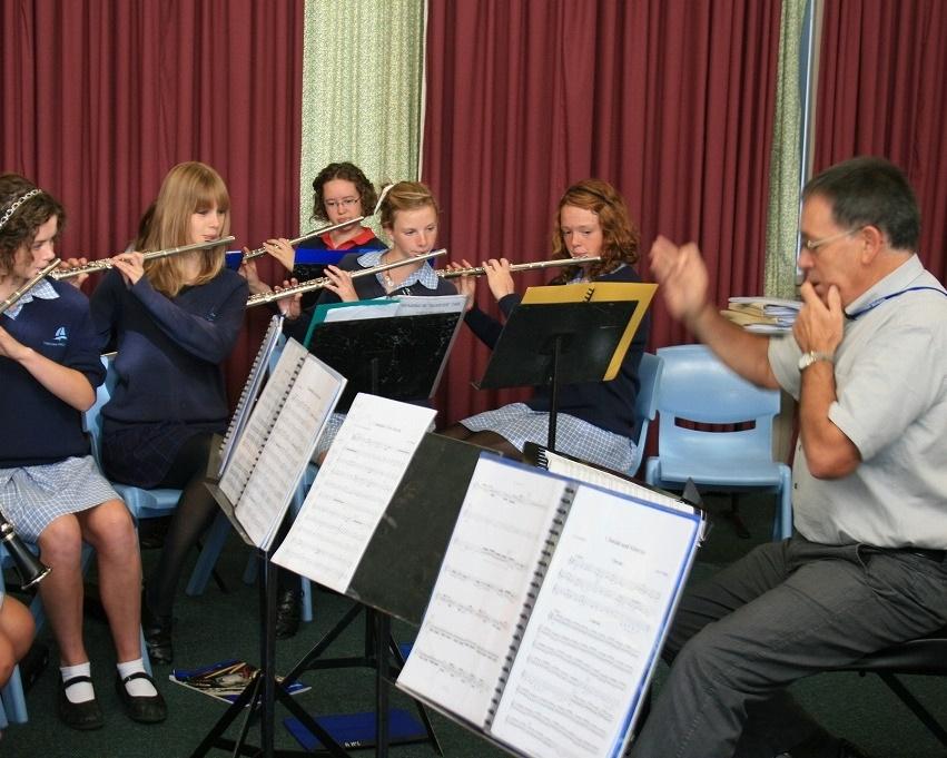 taroona-high-school-music